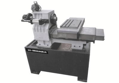 车方机数控车床CJK-640